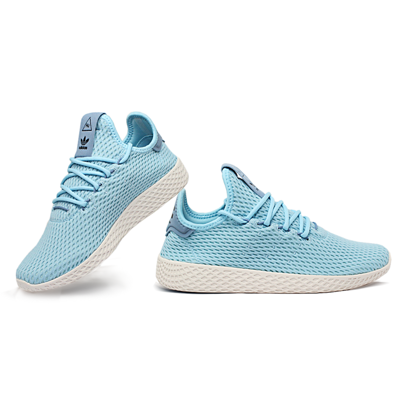 Adidas pw the summers jun icey blue 1