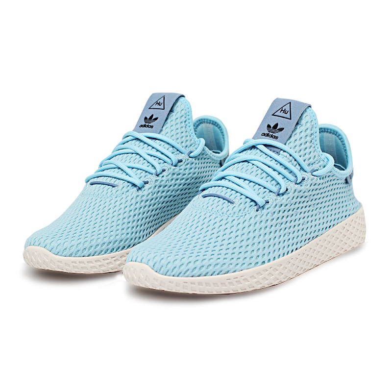 Adidas pw the summers jun icey blue 3