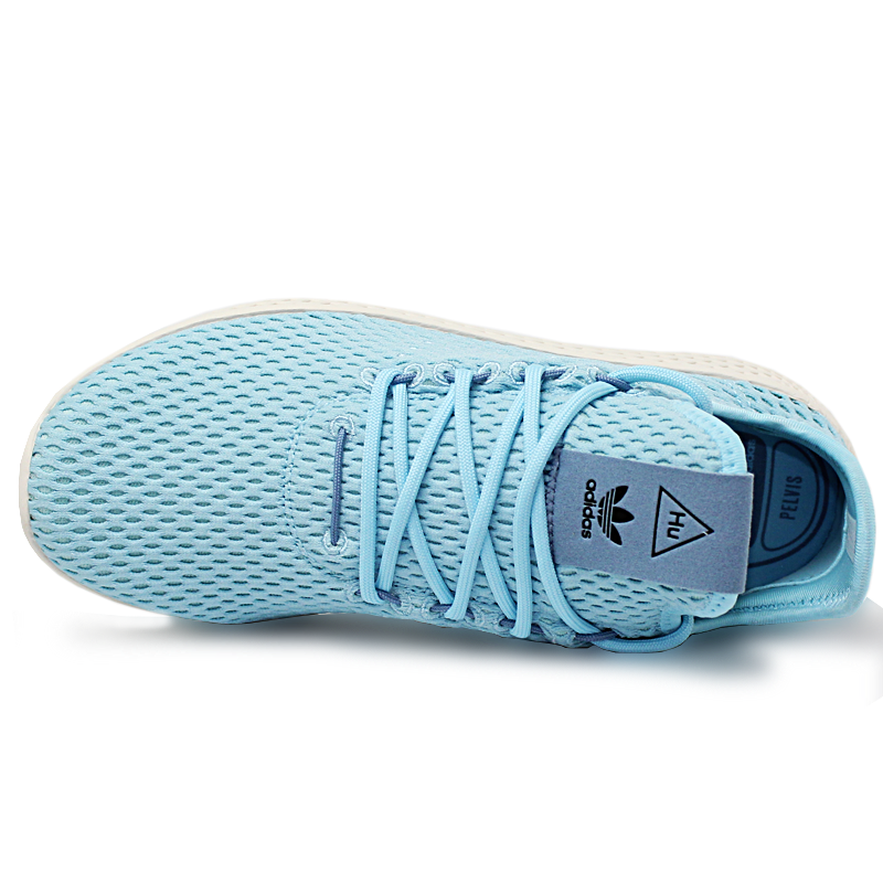 Adidas pw the summers jun icey blue 4