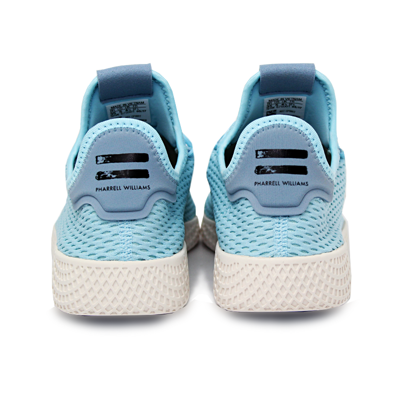Adidas pw the summers jun icey blue 5