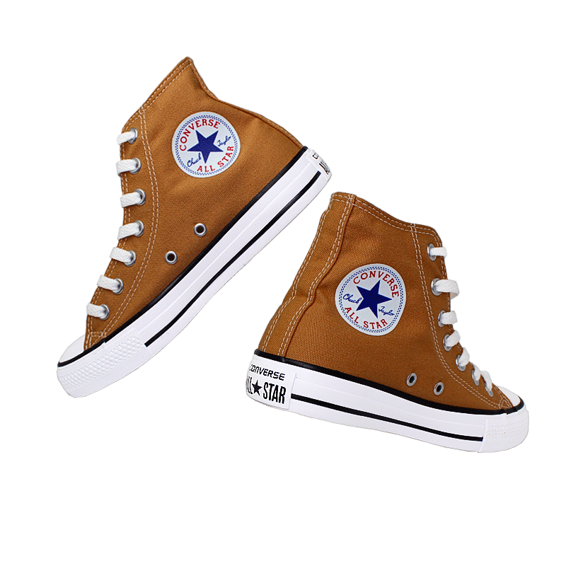 All star seasonal hi mascavo 3