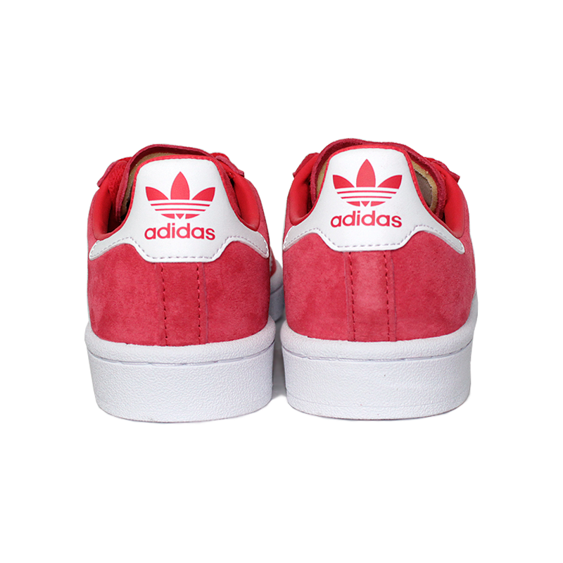 Tenis adidas campus w ray red running white 3