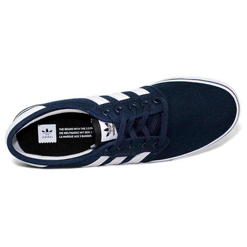 Adidas seeley navy 1
