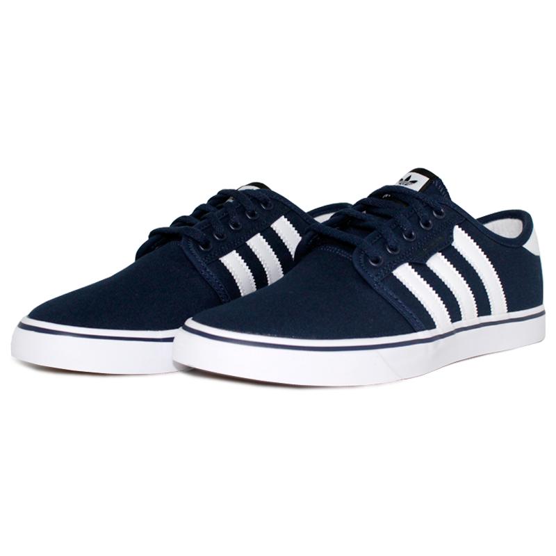 Adidas seeley navy 2