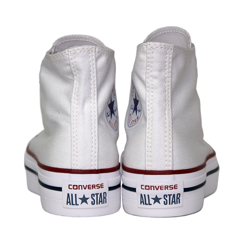 All star platform hi branco 2