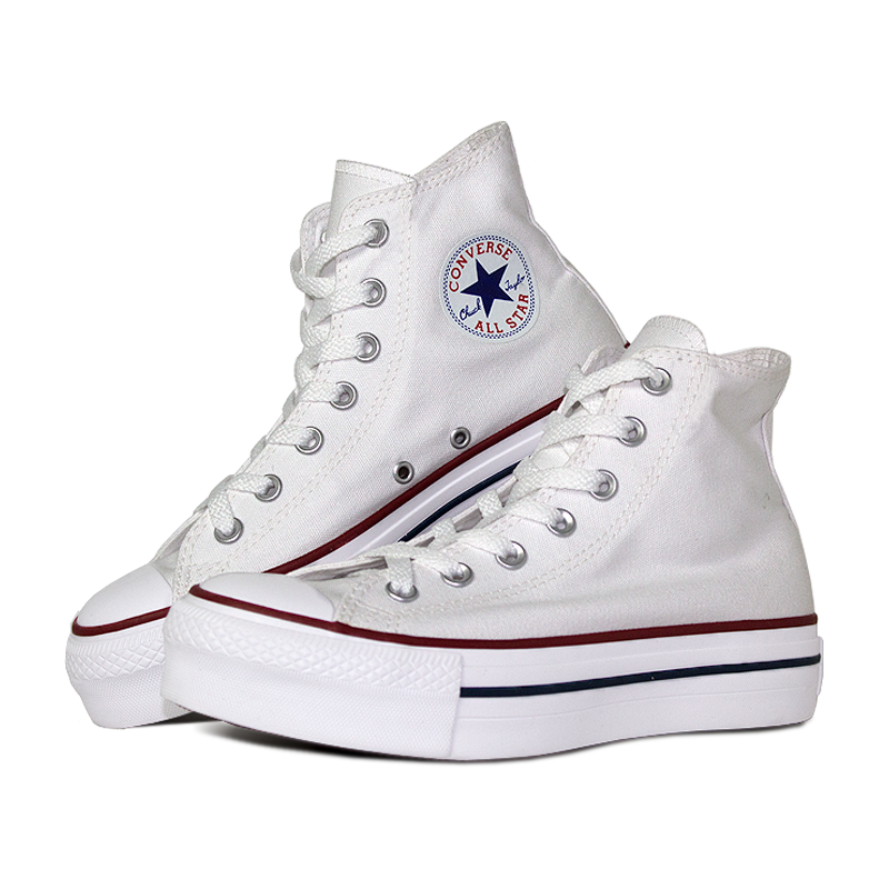 All star platform hi branco 3