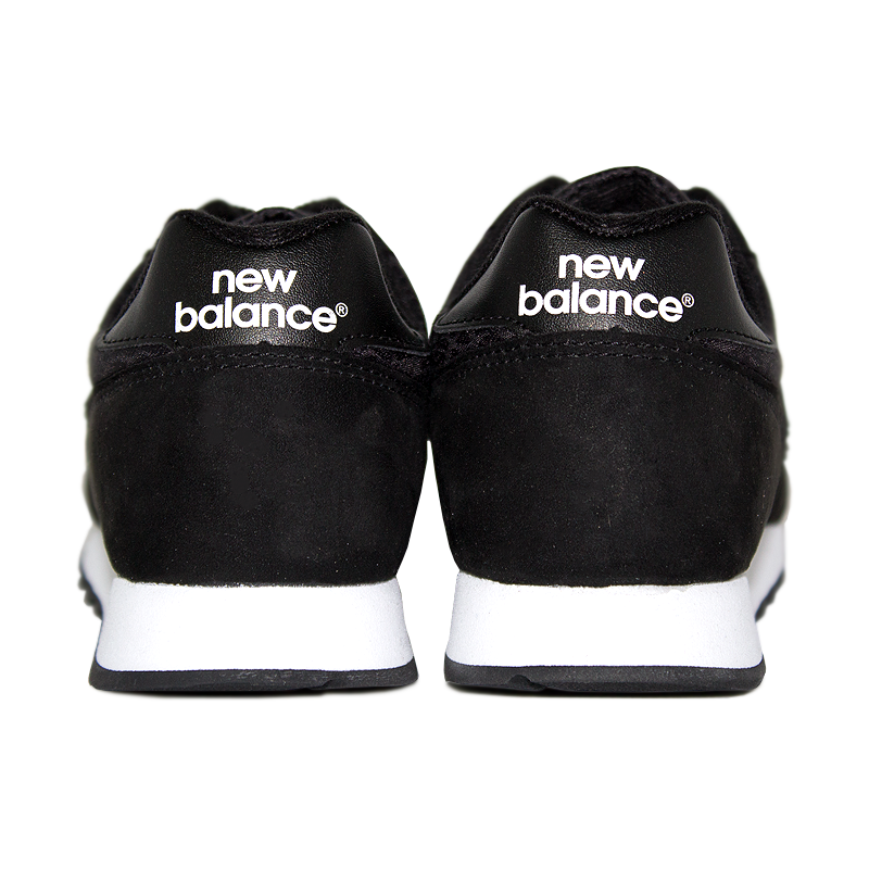 New balance 373 feminino black 2