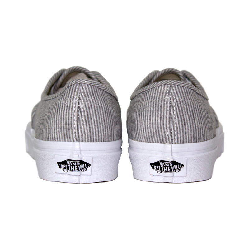 Tenis vans old skool jersey gray true white 3