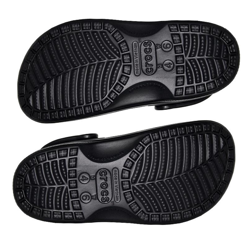 8d5f33826 CROCS WINTER CLOG BLACK - Crocs é na Convexo!