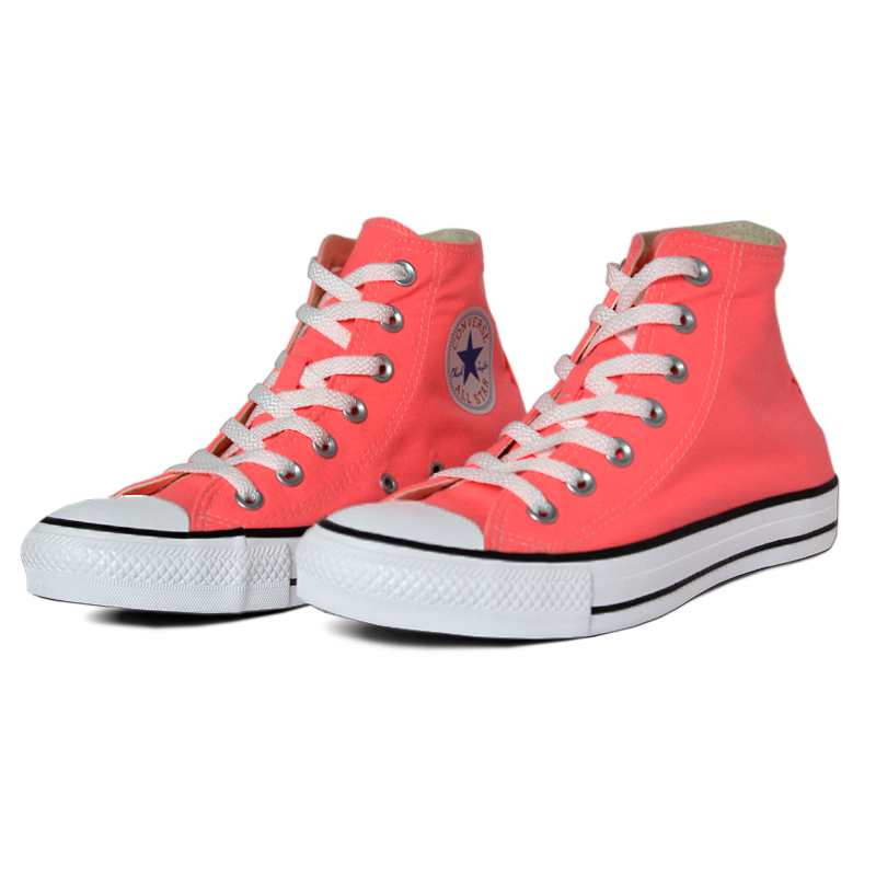 All star seasonal hi laranja fluor 3