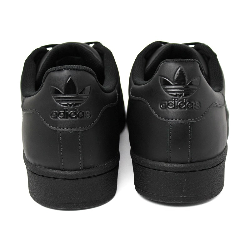 Tenis adidas superstar foundation preto 4