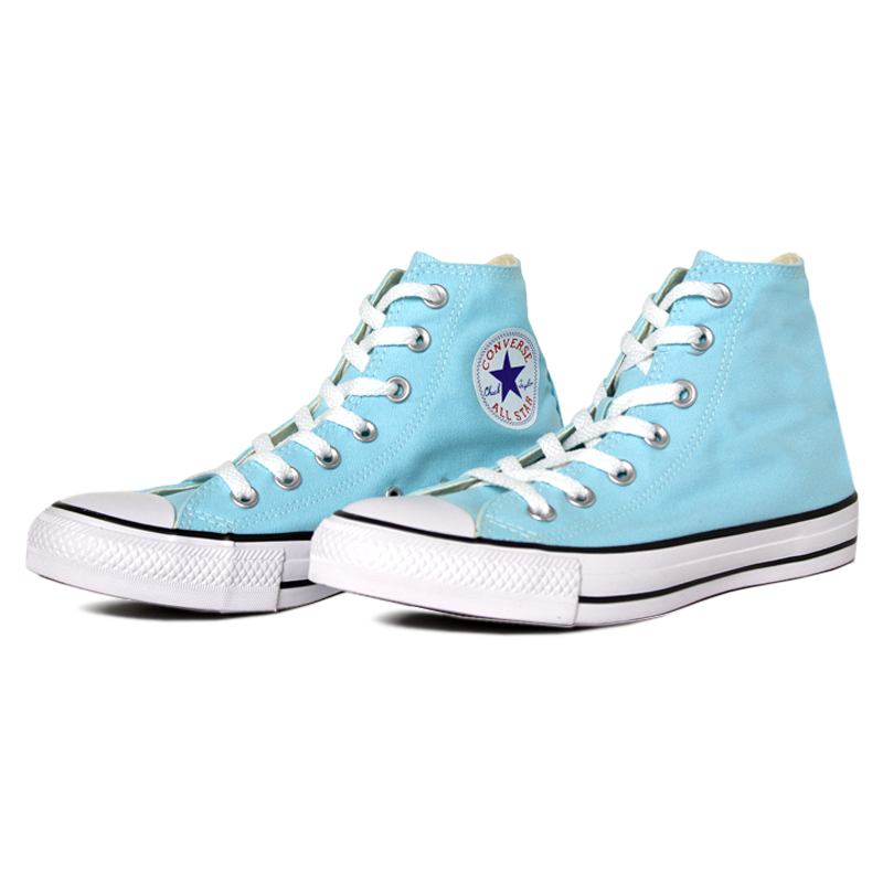 All star seasonal hi verde agua 1