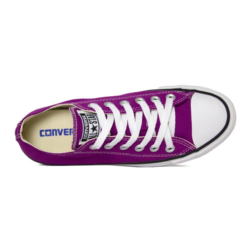 6175886aeee ALL STAR SEASONAL OX VIOLETA - Converse é na Convexo!