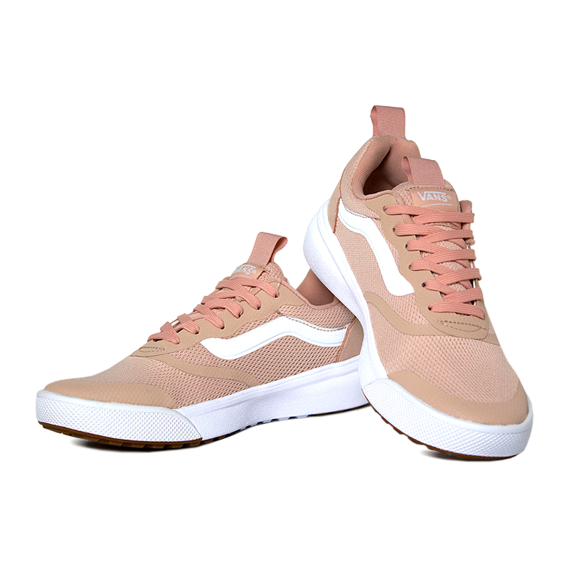 Tenis vans ultrarange rapidweld rose cloud 3
