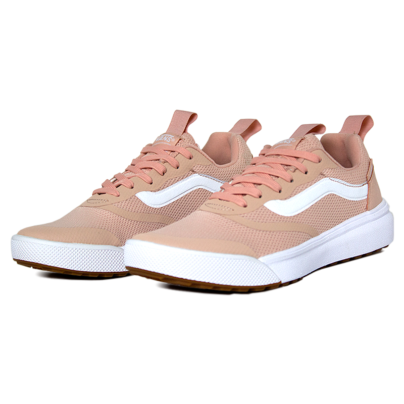 Tenis vans ultrarange rapidweld rose cloud 4