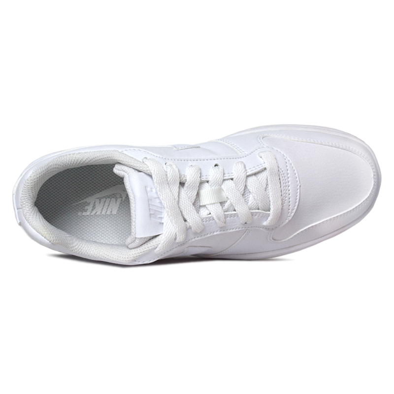 Nike ebernon low white 3