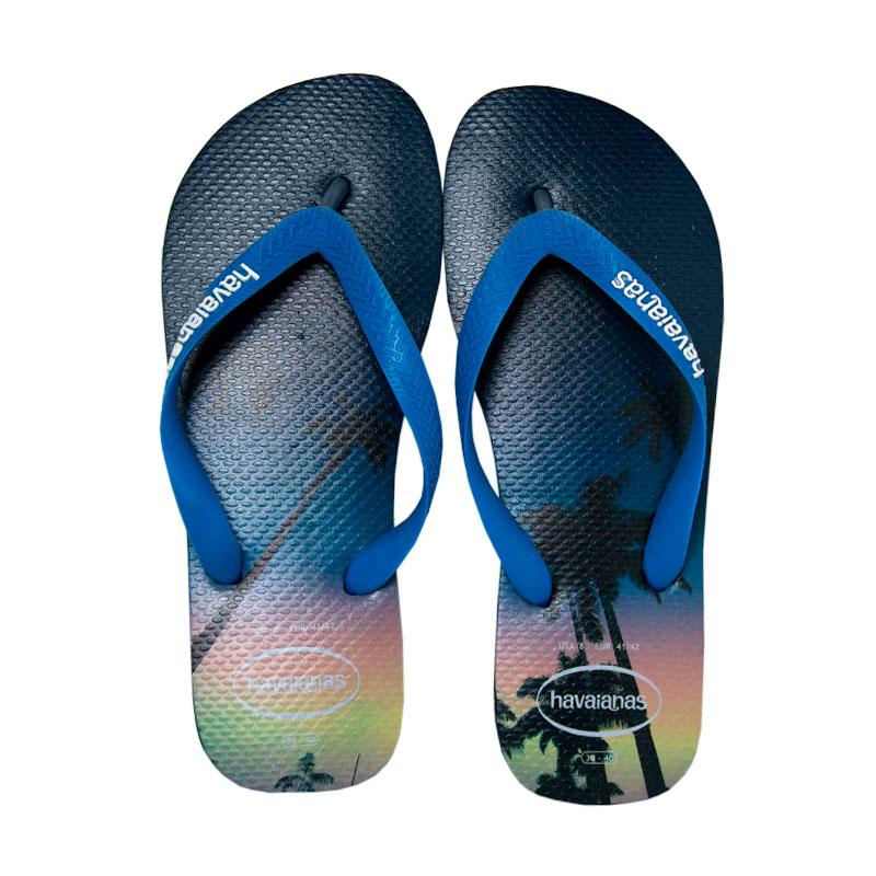 Havaianas hype marinho azul aco 1