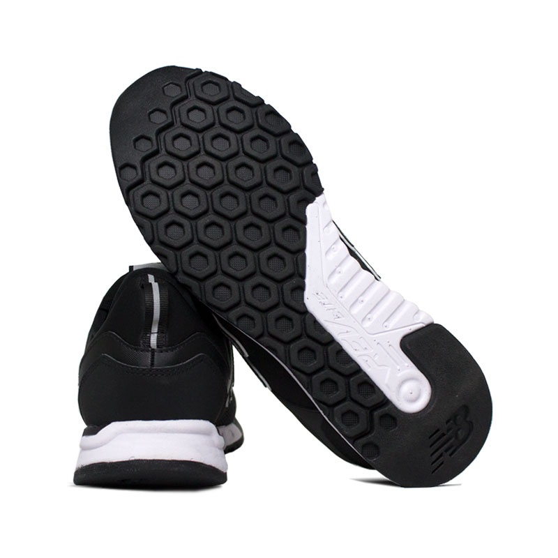 New balance 247 masculino preto cinza branco 2