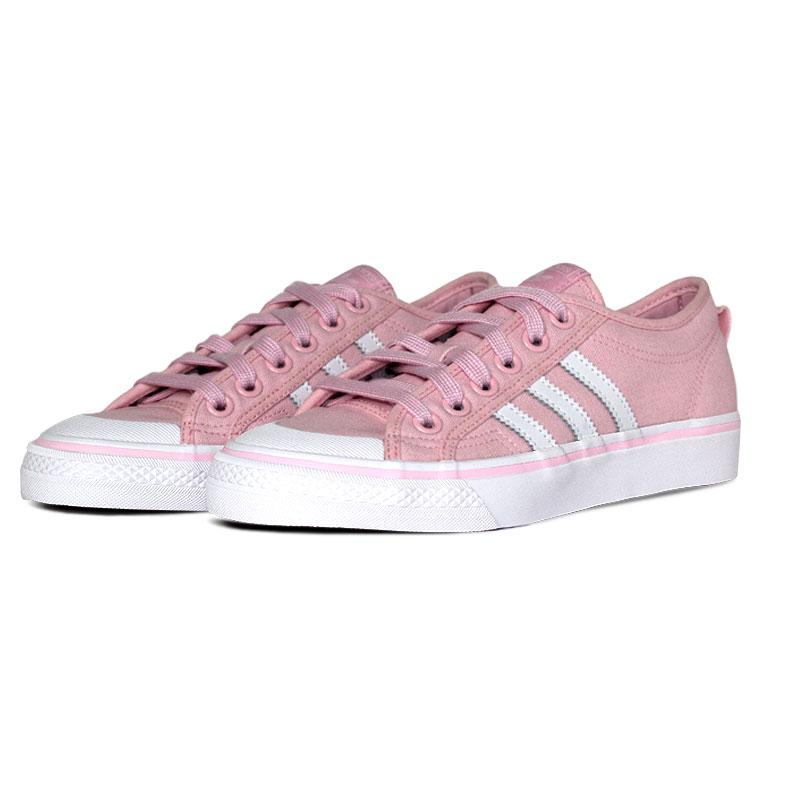 Tenis adidas nizza pink 1