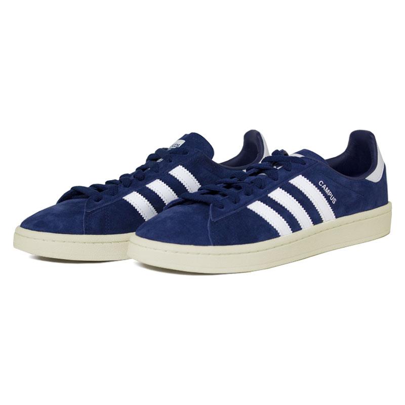 Adidas campus dark blue 1