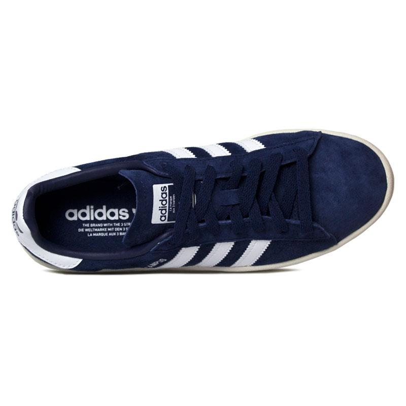 Adidas campus dark blue 2