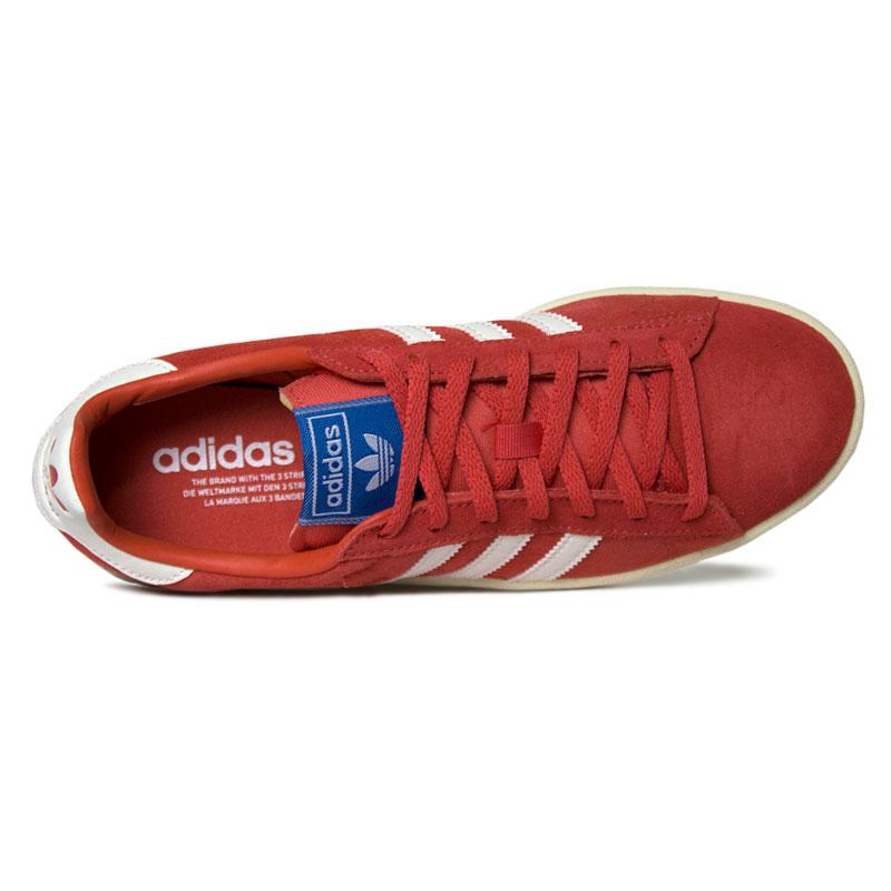 ADIDAS CAMPUS TRACE SCARLET Adidas é na Convexo! | Convexo