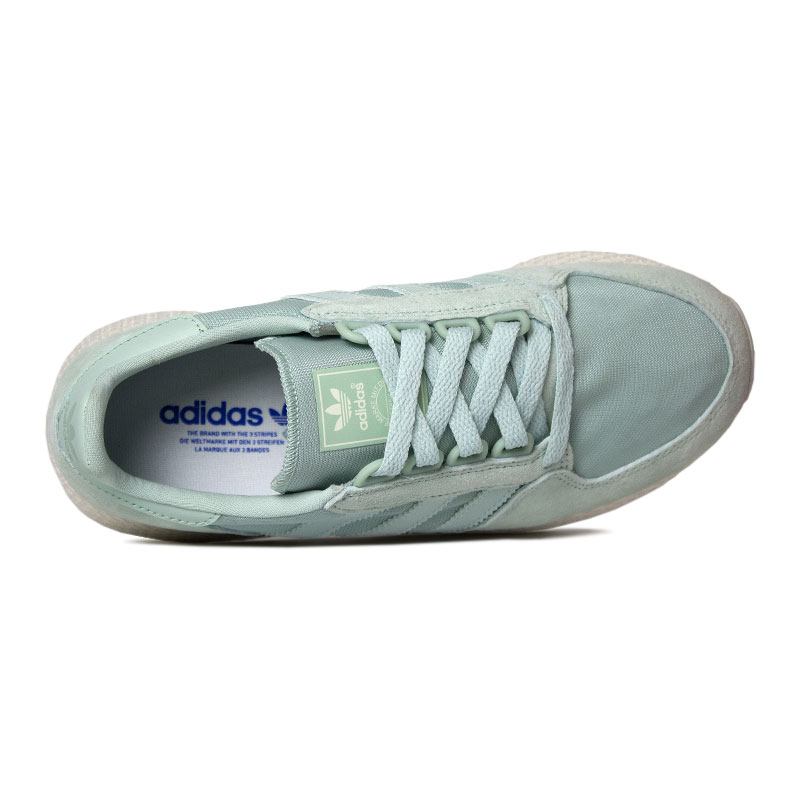 Adidas forest grove ash green 2