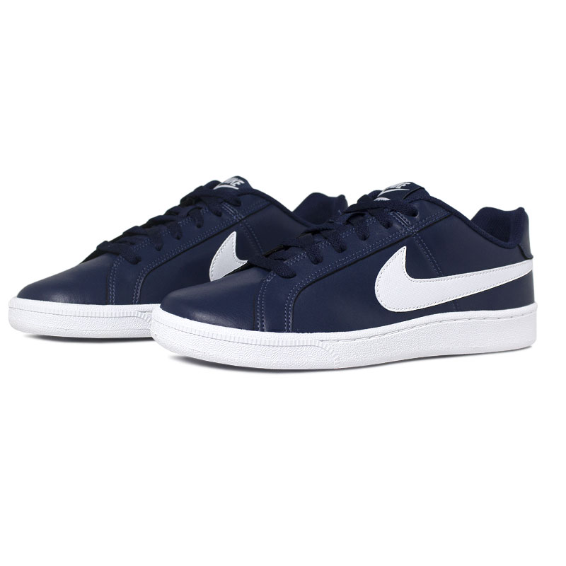 Nike court royale navy white 2