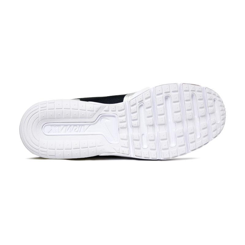 Nike air max sequente 4 5 se preto 3