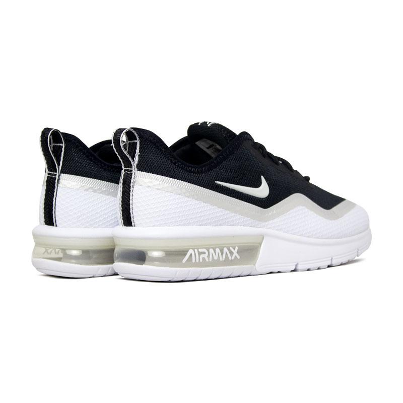 Nike air max sequente 4 5 se preto 4