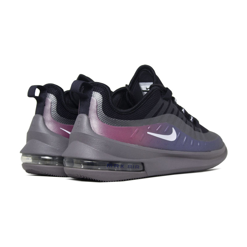 Nike air max axis prm preto color 4
