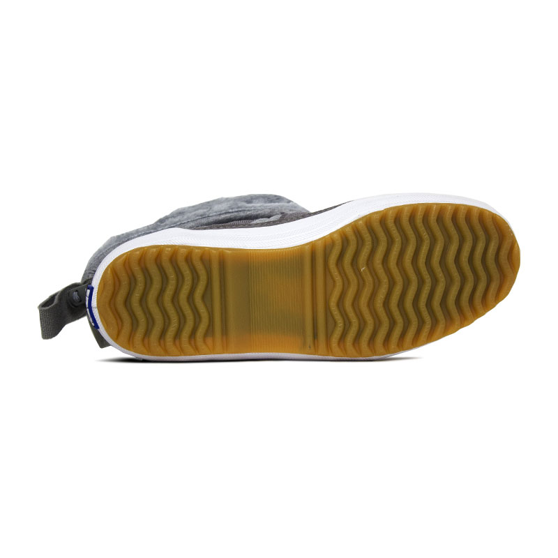 Keds scout boot ny cinza mescla 3