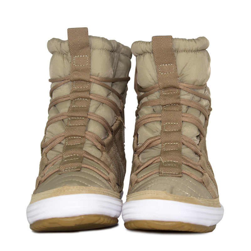 Keds scout boot ny bege 3