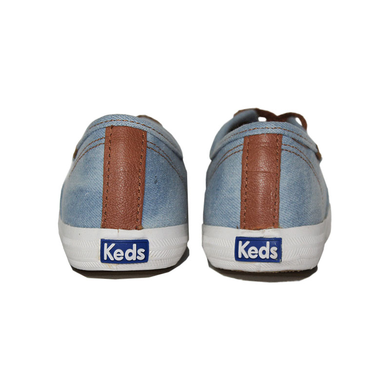 Keds champion stone jeans 4
