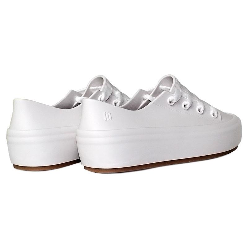 Melissa ulitsa sneaker branca 2