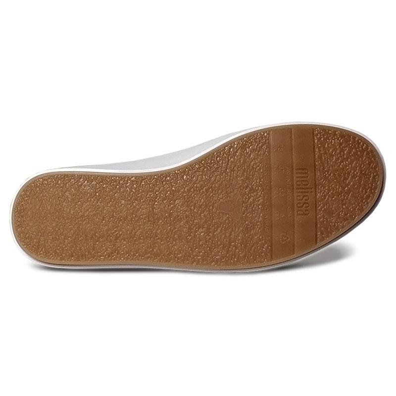 Melissa ulitsa sneaker branca 3
