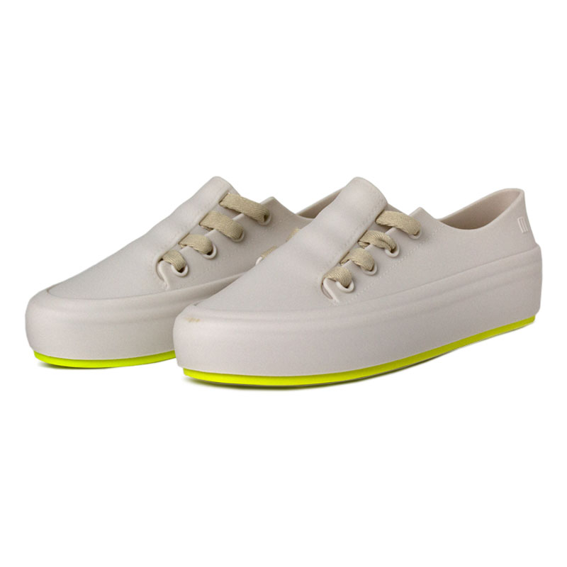 Melissa ulitsa sneaker off white 1