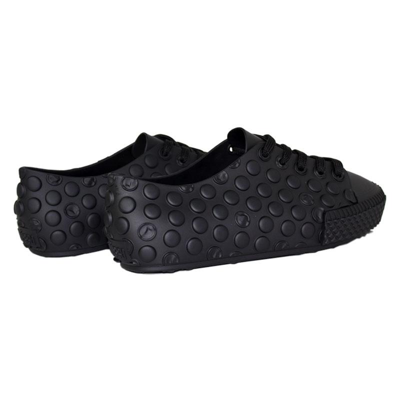 Melissa polibolha sneaker preto 1