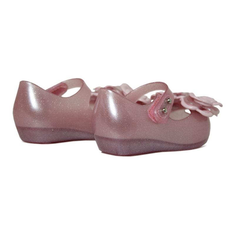 Mini melissa ultragirlflower rosa roch 1