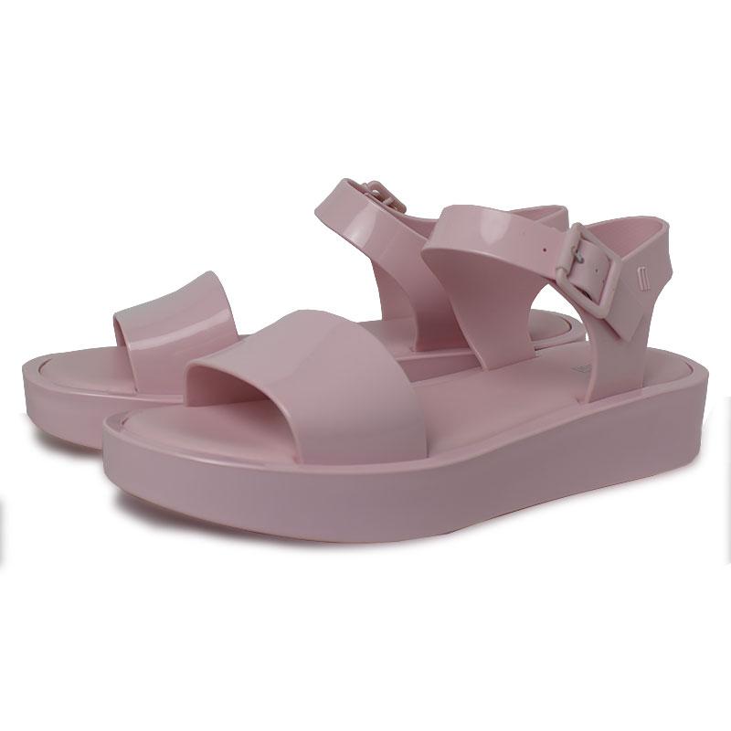 Melissa mar platform rosa 1