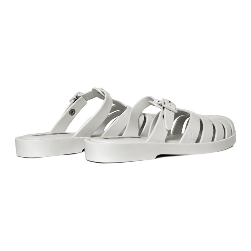 Melissa possession babouch branco 2