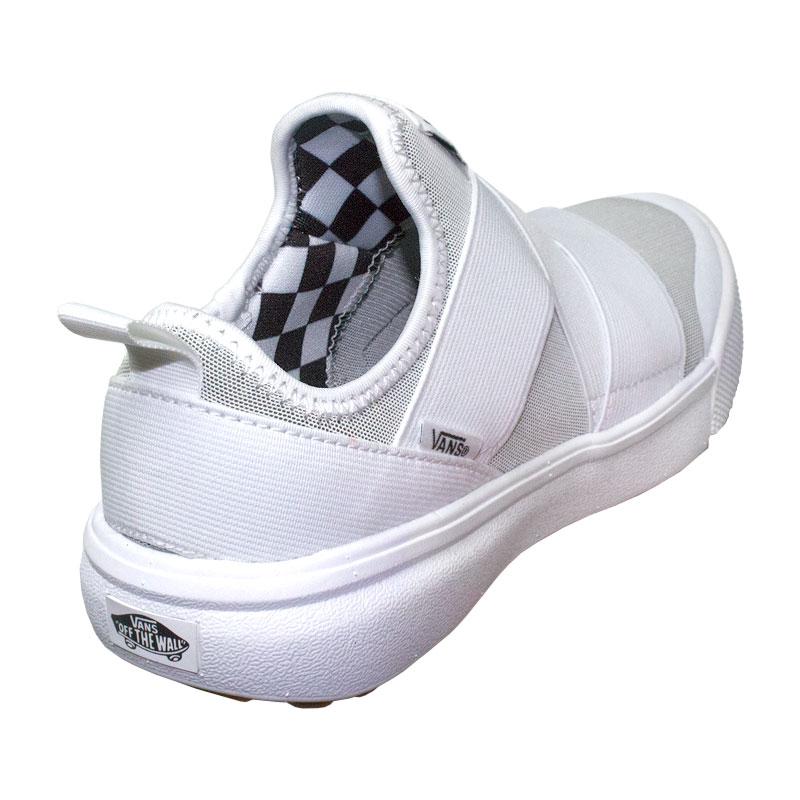 Tenis vans ultrarange gore true white 2