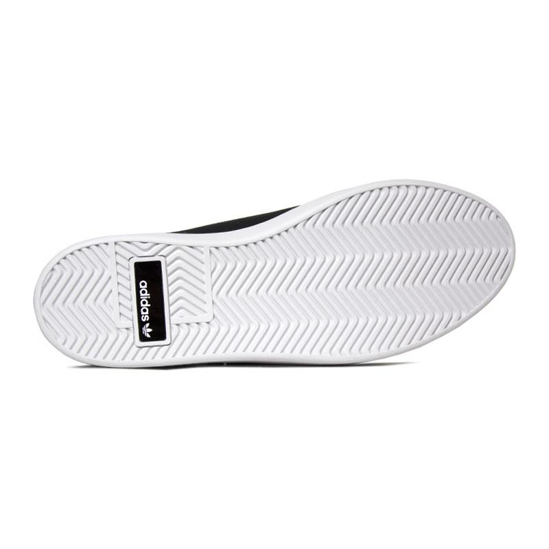 Tenis adidas sleek z w 2