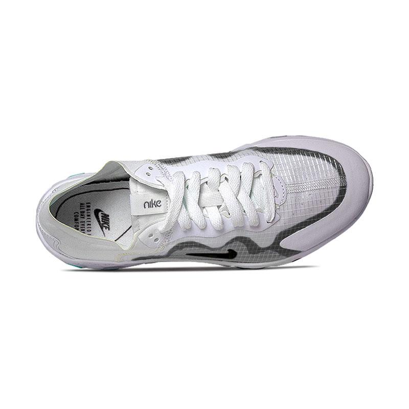 Nike explore lucent branco preto 2