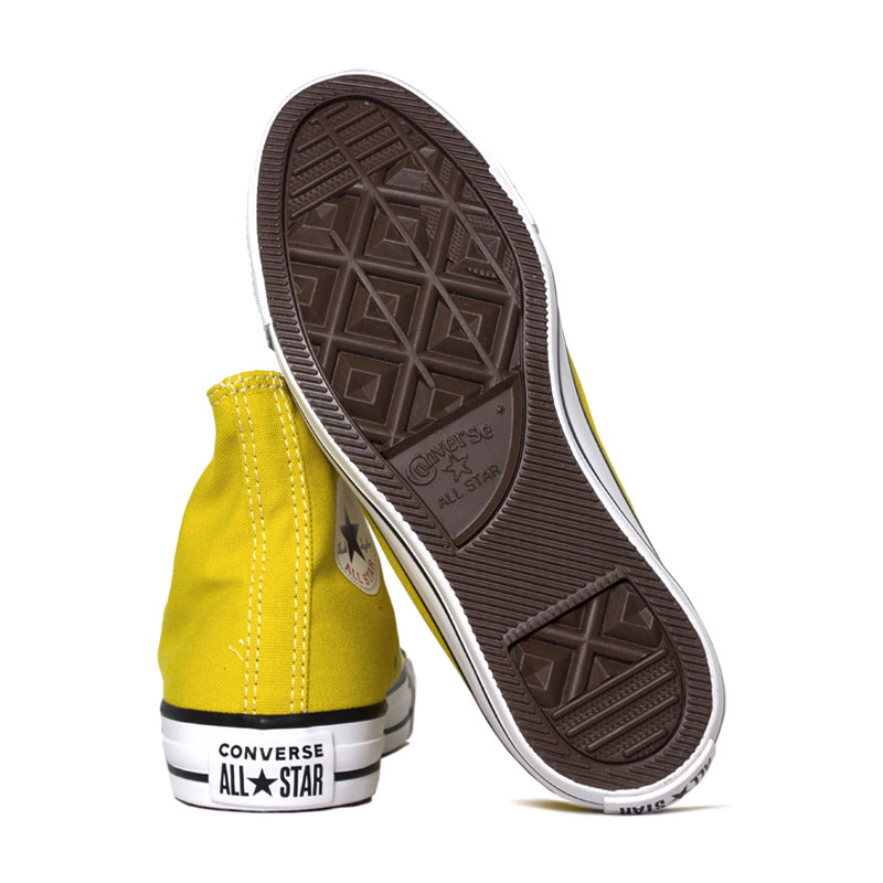 All star seasonal hi amarelo vivo 3